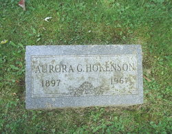 Aurora Genevieve Hokenson