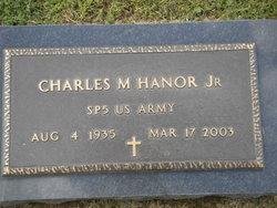 Charles Marlin Hanor, Jr