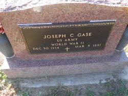 Joseph Charles Gase