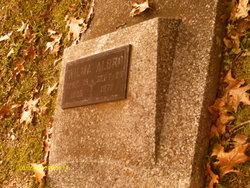 Wilma Inez <I>Earp</I> Albro