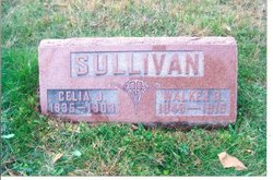 Walker Buford Sullivan
