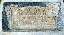 Cora J. Noblitt