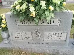 Mary Ethel DeStephano