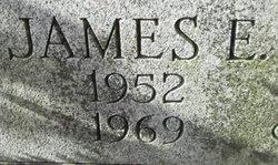 James Ernest Berlin
