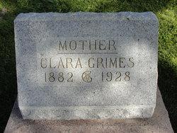 Clara Grimes