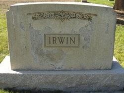 Raymond B Irwin