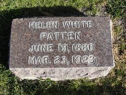 Helen White Patten
