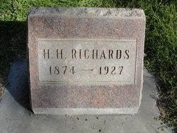 Harvey Richards
