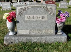 Katie A. Anderson