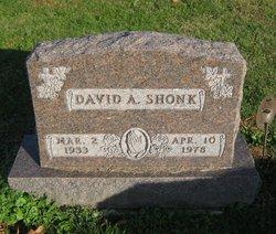 David A Shonk