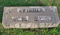 Edward Swisher