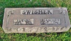 Blanche Fern <I>Bollinger</I> Swisher