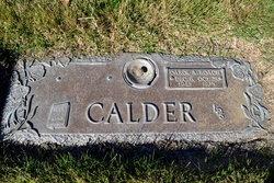 Carol Ann <I>Roach</I> Calder