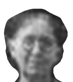Mary Elizabeth <I>Beesley</I> Barton