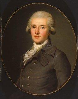 Edmond-Charles Genet