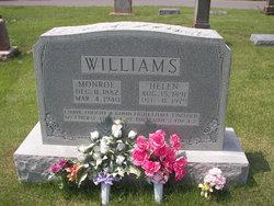 Helen <I>Huffman</I> Williams