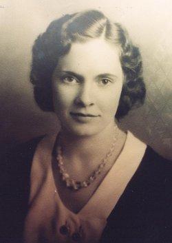 Helen Gertrude <I>Link</I> Hanrahan