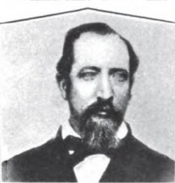 Samuel Perkins Spear