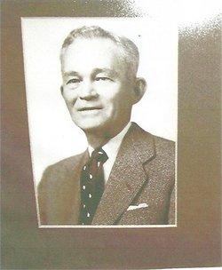 """Archibald Monroe """"Arch"""" McKennon"""
