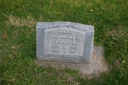 George R. Hernandez