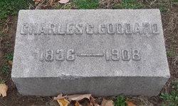 Charles Convers Goddard