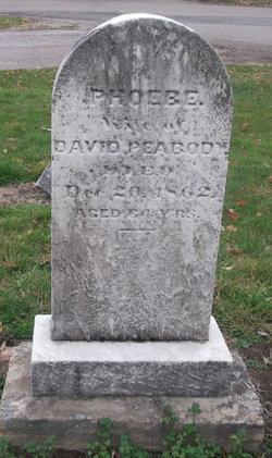 Phoebe Peabody