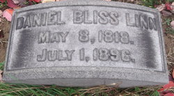 Daniel Bliss Linn