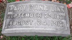 Mary Williams <I>Dana</I> Linn