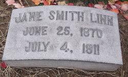 Jane Dovey <I>Smith</I> Linn