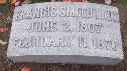 Francis Smith Linn