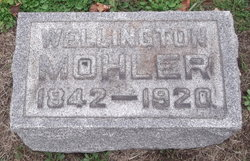 Wellington Mohler