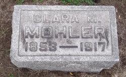 Clara M. Mohler