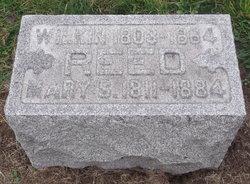 Wilkin Reed
