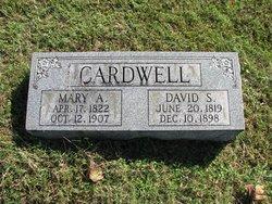Mary A. Cardwell