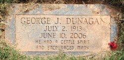 George Jeter Dunagan