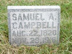 Samuel A. Campbell, Sr