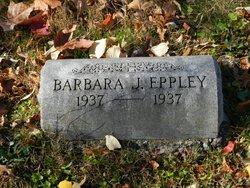Barbara Jean Eppley