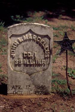 John Irvin Marcellus