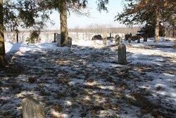 Corum-Judy Cemetery