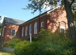 Rock Spring Congregational Church Memorial Garden
