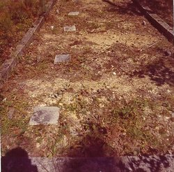 Graves Private Cemetery