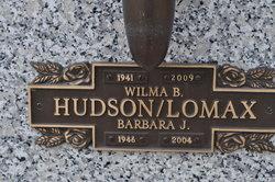 Wilma Lee <I>Bryant</I> Hudson