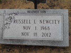 Russell Lloyd Newcity