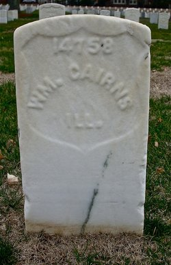 William Cairns