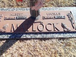 James Albert Matlock