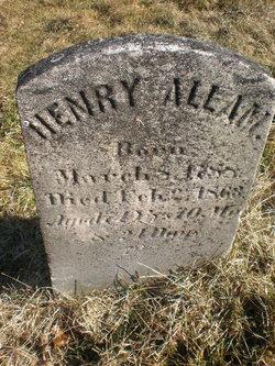 Henry Allam