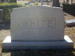 Charles W White Sr.