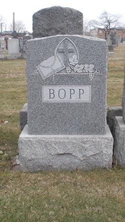 Raymond Albert Bopp