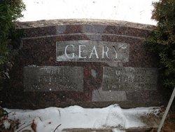 "Julius L ""Dudd"" Geary"