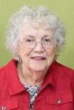 Mary Javotte <I>Weires</I> Codner